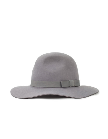 Brixton Dalila Hat Light Grey