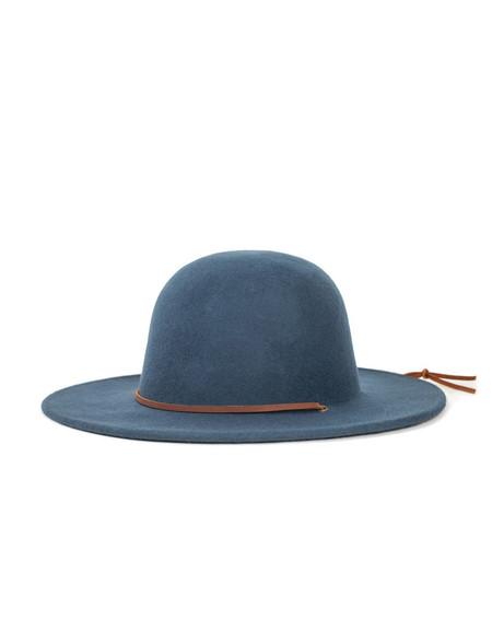 Brixton Tiller Hat Indigo