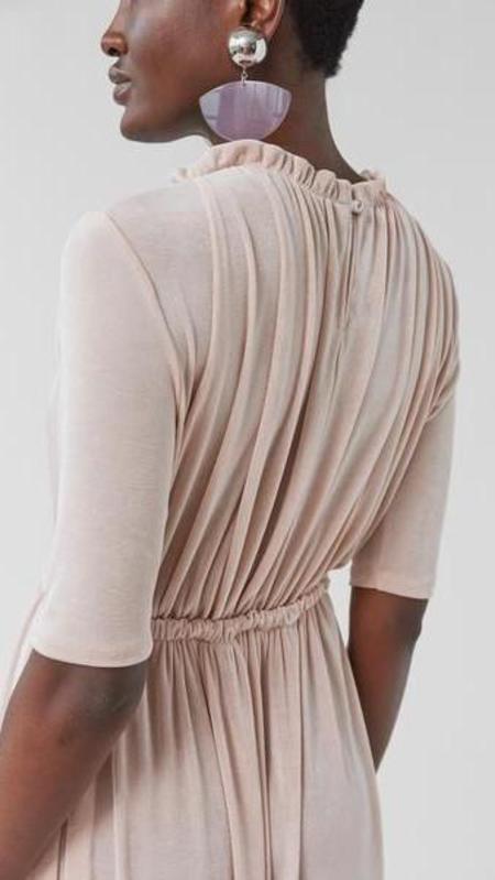 Rachel Comey Gusta Dress - Oyster