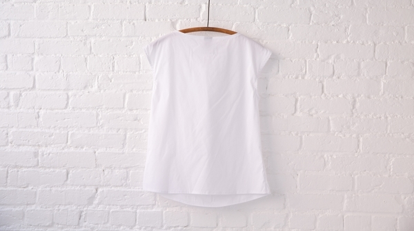 Anne Willi jalon blouse