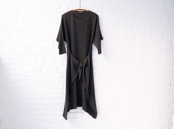 alasdair origami dress