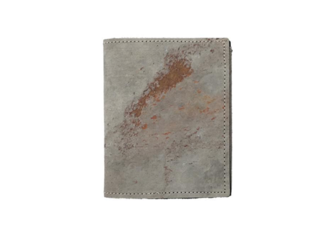 Tracey Tanner Drew Wallet - Stone Shale
