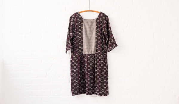 ace & jig flicker dress