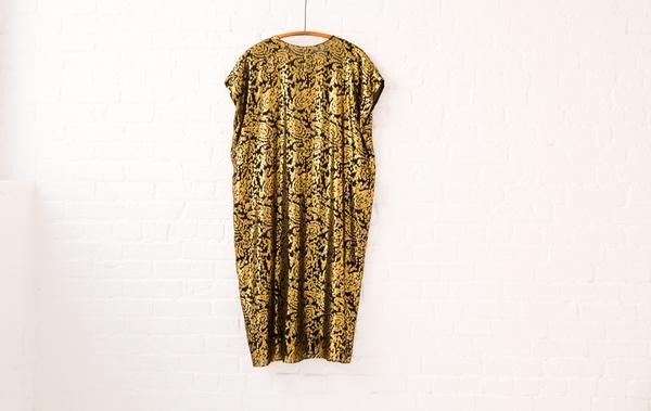 masscob algar dress