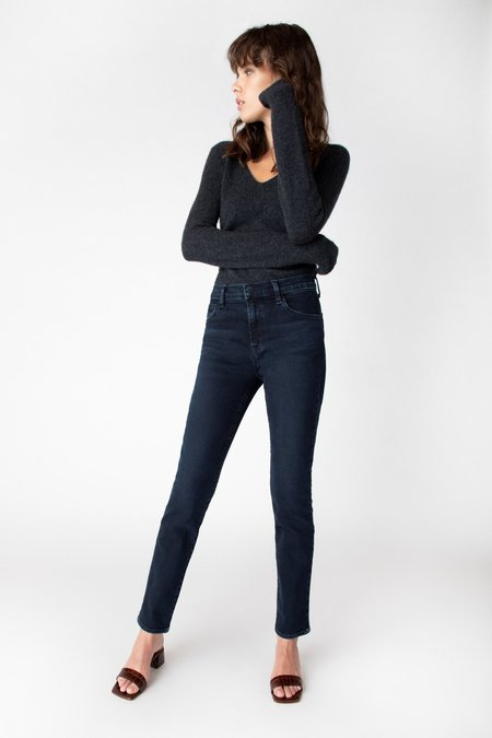 J Brand Ruby High Rise Jeans