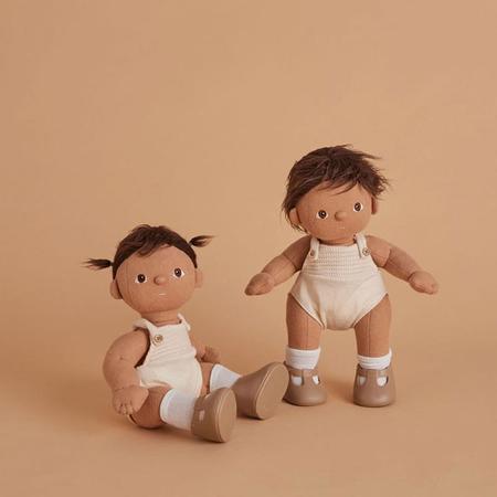 Kids Olli Ella Dinkum Dolls - Sprout