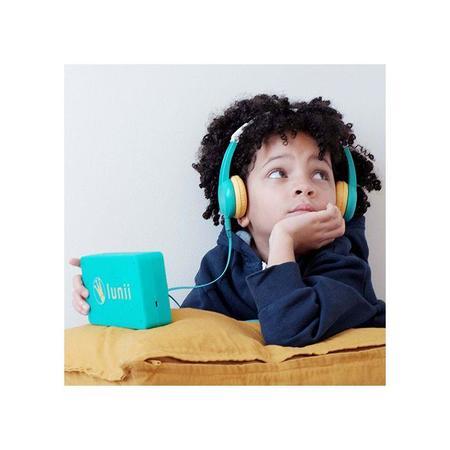 Kids Lunii Octave Headphones