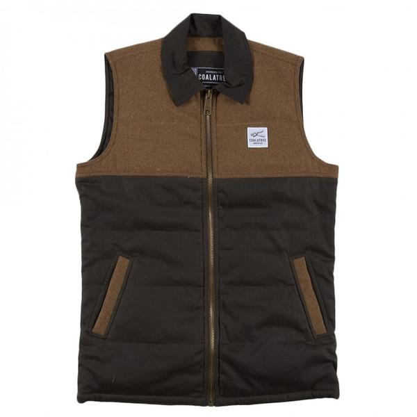 Men's Coalatree Organics 10 Gauge Vest