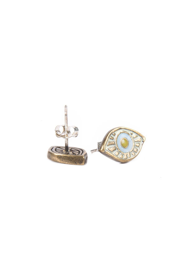Dream Collective - Evil Eye Studs (More colors)