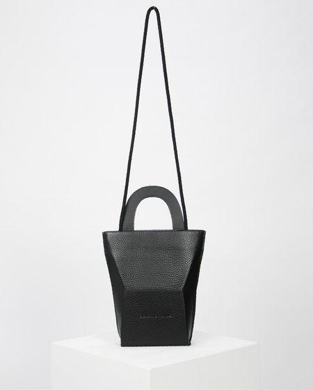 Martin Dhust Mini M1 Bag - Noir