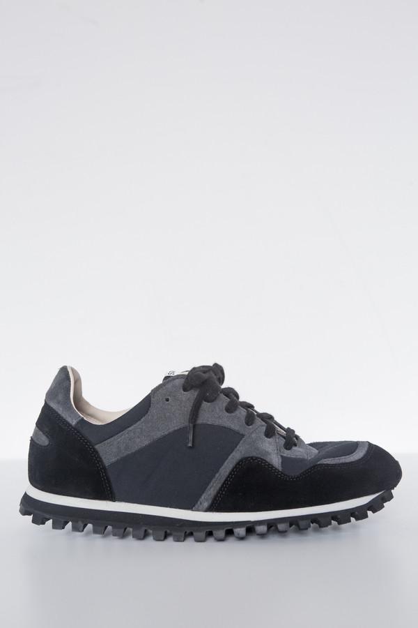 Unisex Spalwart Marathon Low Trail Shoe