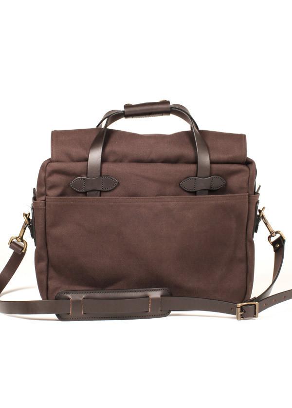 Men's Filson - Briefcase Computer Bag in Brown