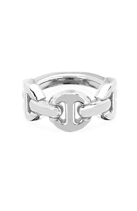 Hoorsenbuhs Makers Classic Ring - Sterling Silver