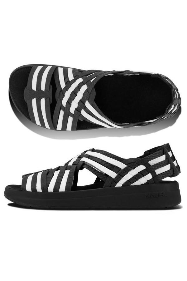 Malibu Sandals Nylon Canyon Sandal