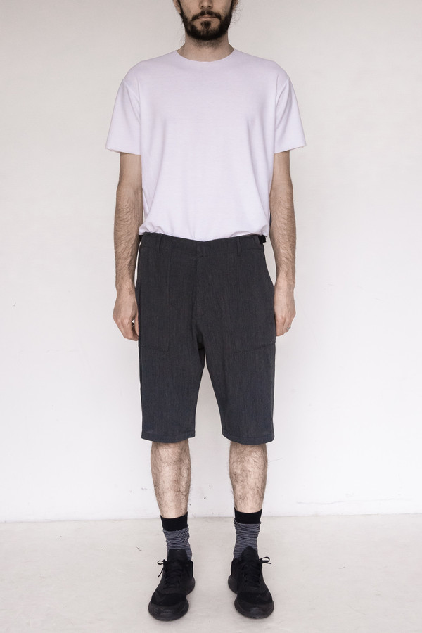 Assembly New York Rayon Short