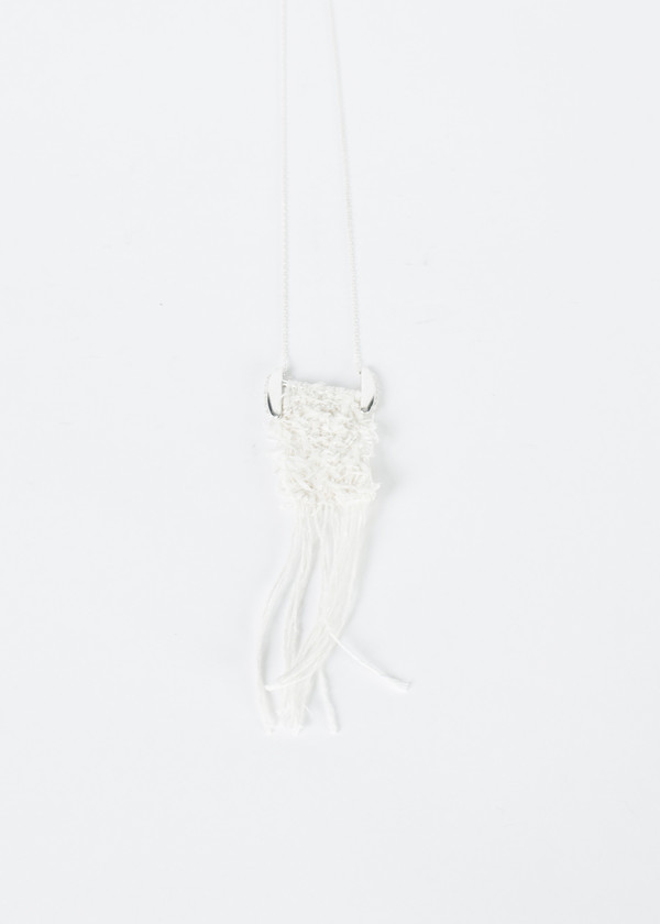 Erin Considine Rail Shag Necklace