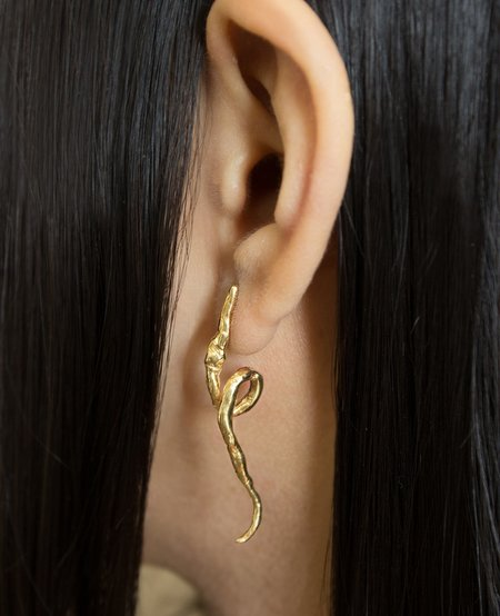 Ora-C YVONNE earrings