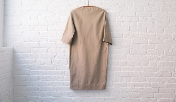 acne studios bucca dress