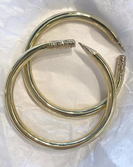 Open House Projects Pencil Bracelet