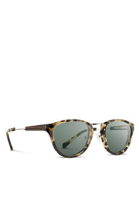 Shwood Ainsworth Vintage Tortoise Polarized