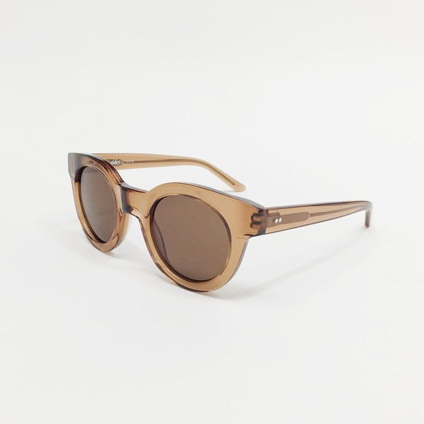 Sun Buddies Type 02 Sunglasses - Iced Tea