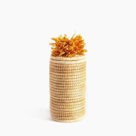 Poketo Tall Pom Pom Box