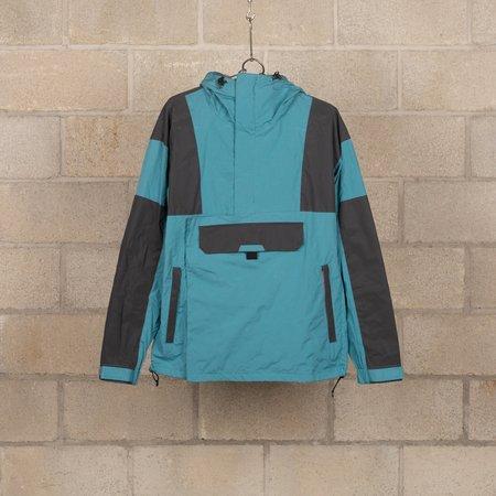 Meanswhile Equipment Anorak Parka - Smokey Blue