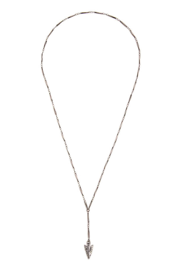 Grayling Intution Necklace