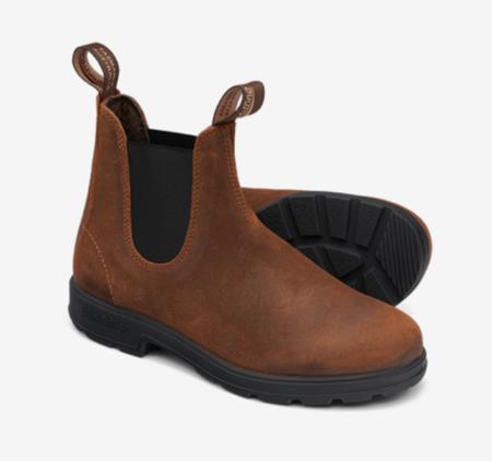 Blundstone 1911 Boot - Tobacco