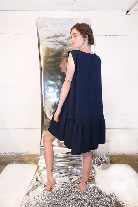 Rachel Comey Zaza Dress - Midnight