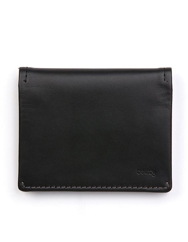 Bellroy Note Sleeve Wallet - Black