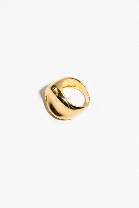 One Six Five Imprint Ring