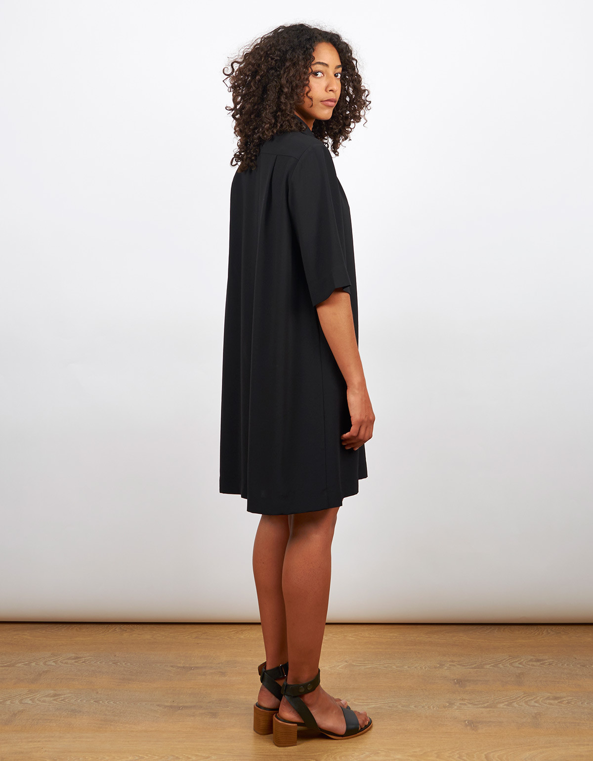 filippa k shirt dress