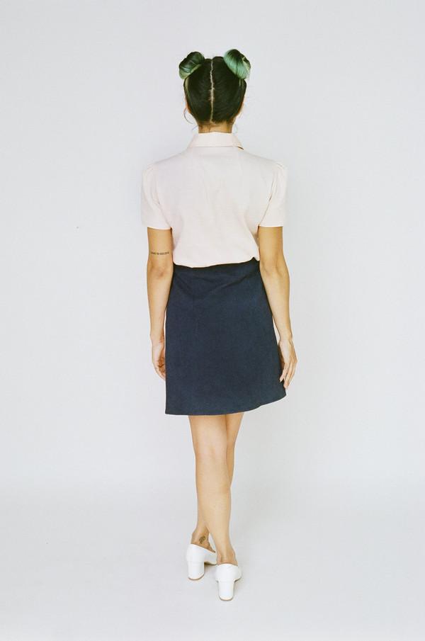 Hannah Kristina Metz Philtre Skirt