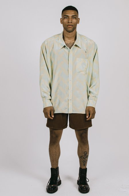 l'equip Matisse Turner Shirt