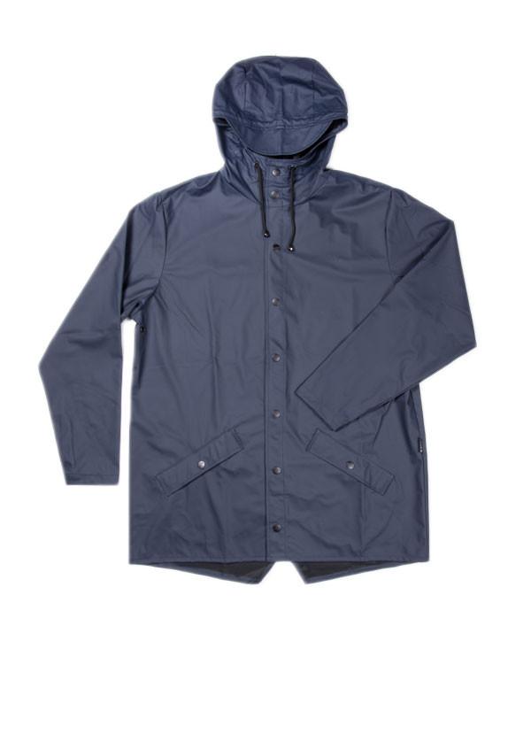 Rains - Jacket in Blue