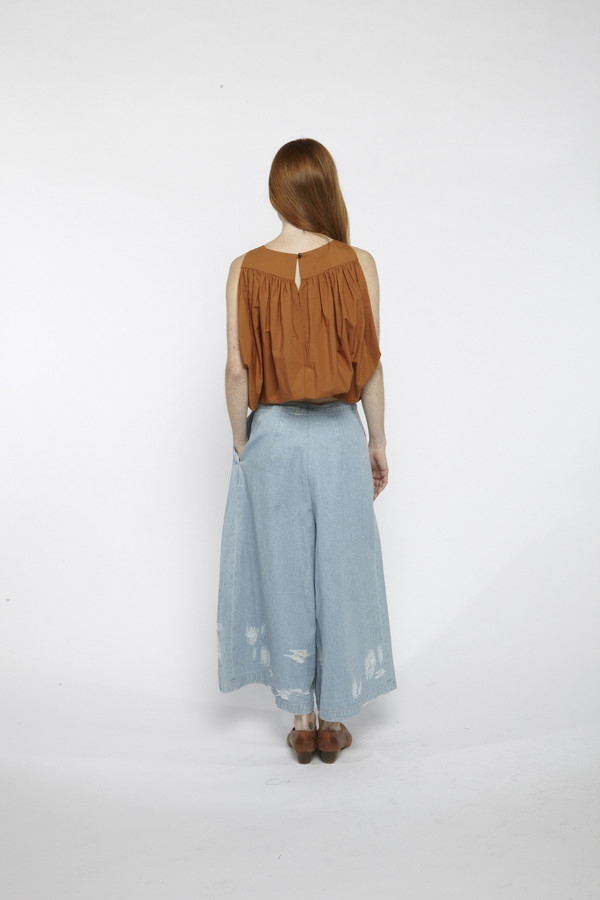 Rachel Comey Antique Top