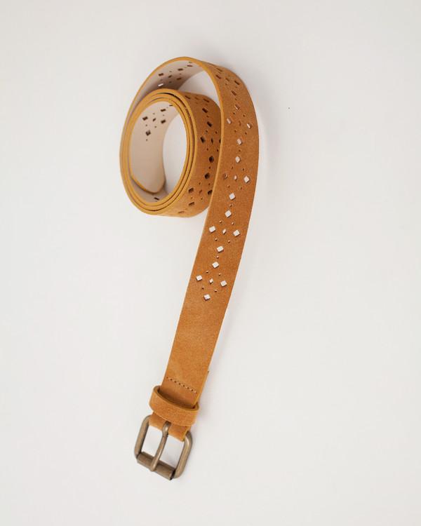 Sessun Honeyruff Belt
