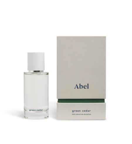 ABEL ODOR Green Cedar Parfum