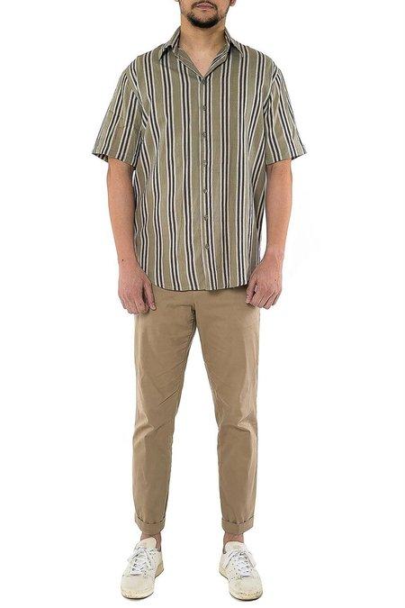 Rupahaus Aria Shirt - Sage