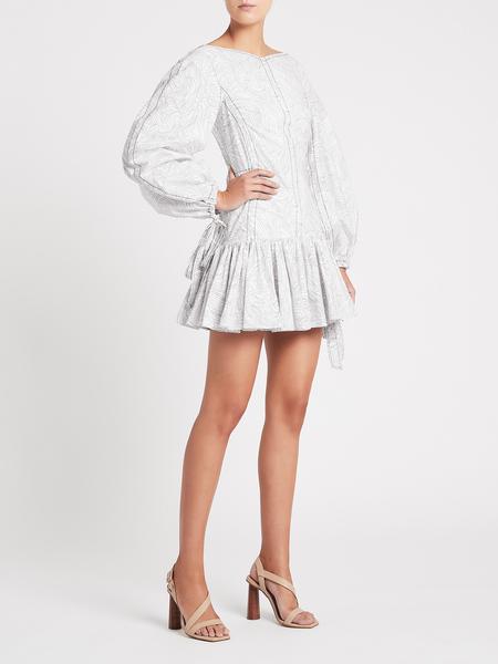 Camilla and Marc Moreno Mini Dress - Moreno Print