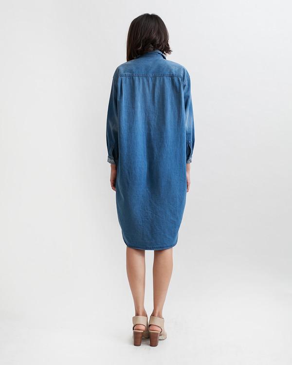 Rachel Comey Risible Denim Dress