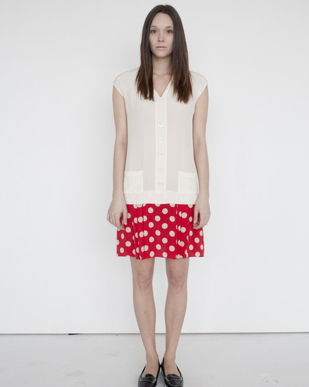 Rachel Antonoff SKQ Dress