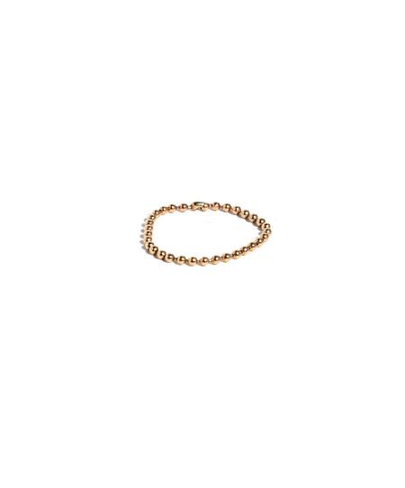Lumo Soft Ball Ring Chain