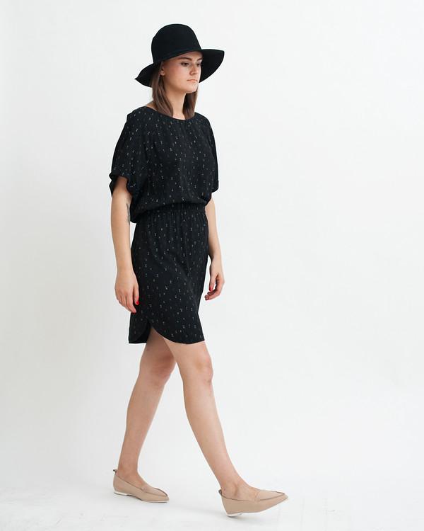 Sessun Souliman Dress