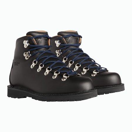 Danner Mountain Pass The Alpine Boot - Black