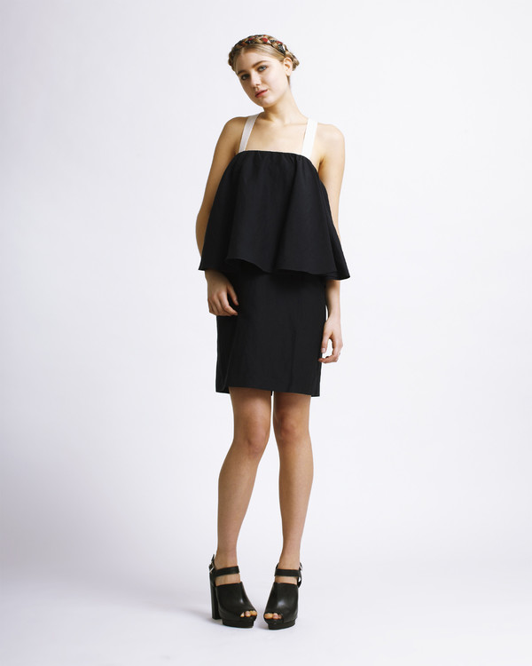 WHiT Urchin Dress