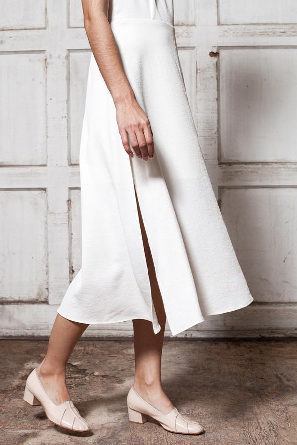 Rachel Comey Lemos Dress - White
