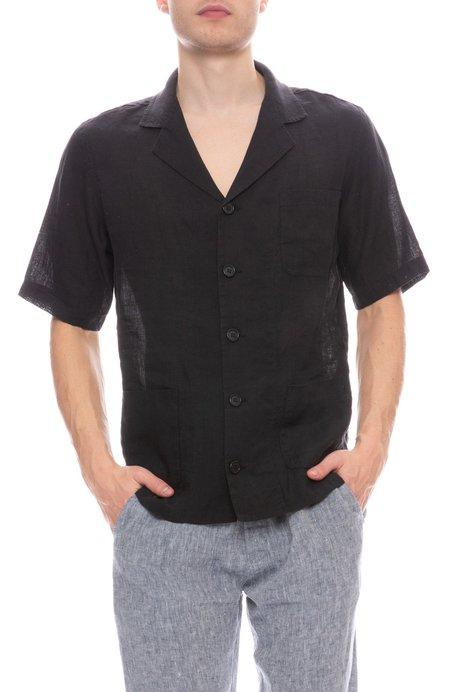 A Vested Interest Three Pocket Shirt