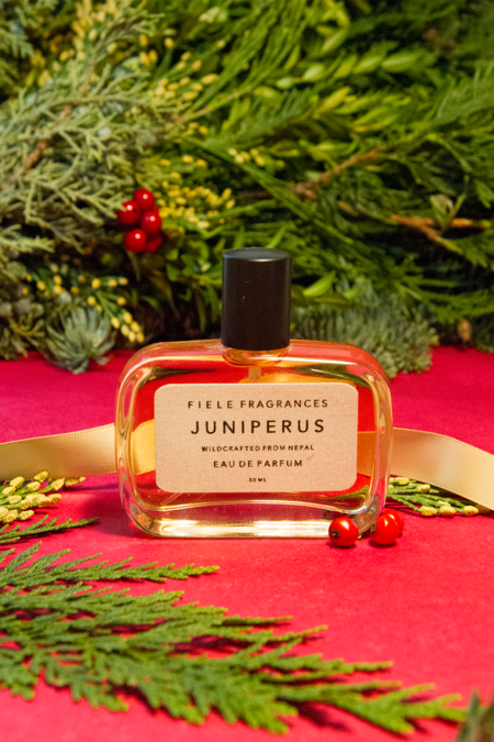 Fiele Fragrances Juniperus 50 ml